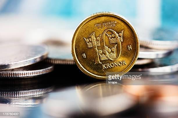 Schwedische Währung