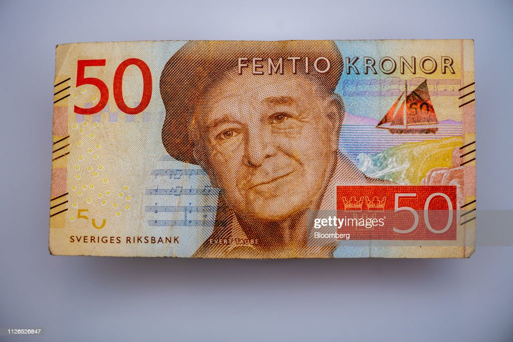 GBR: Swedish Krona, Worst Major Currency This Year, Can't Get a Break