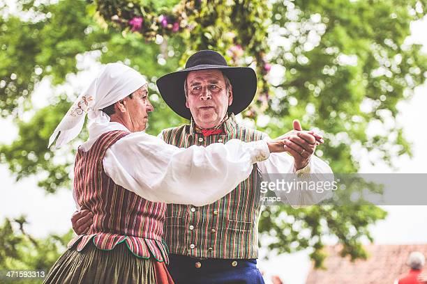 swedish midsummer celebration - midsommar bildbanksfoton och bilder