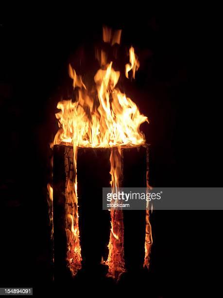 Schwedische Torch