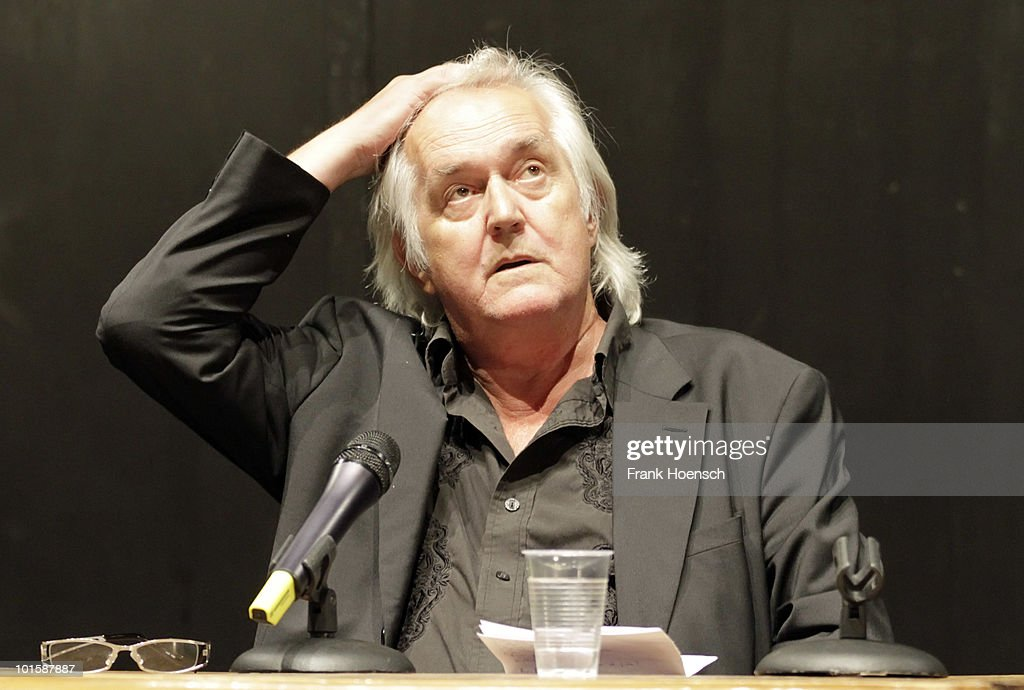 Henning Mankell Press Conference