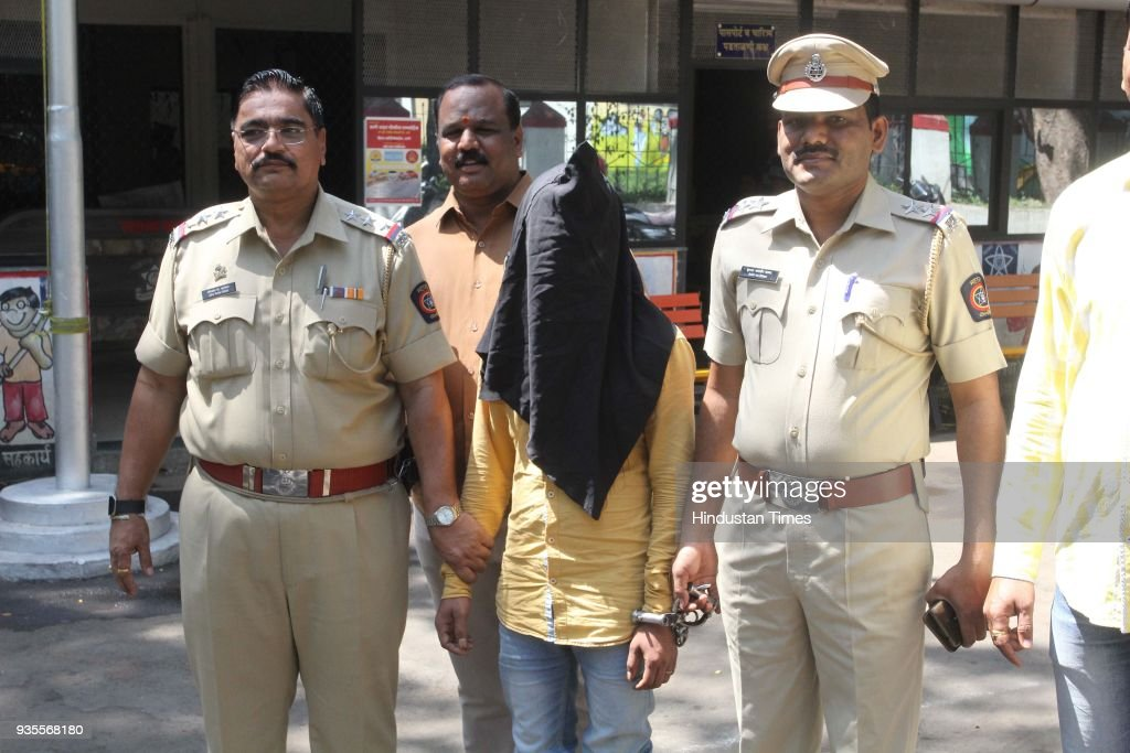 Mumbai Police Arrested A Sweeper For Sodomizing A Minor Boy