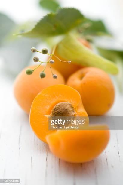 Sweet abricots