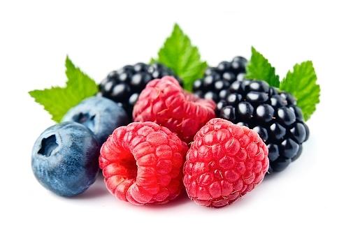 Sweet berries mix 859674796