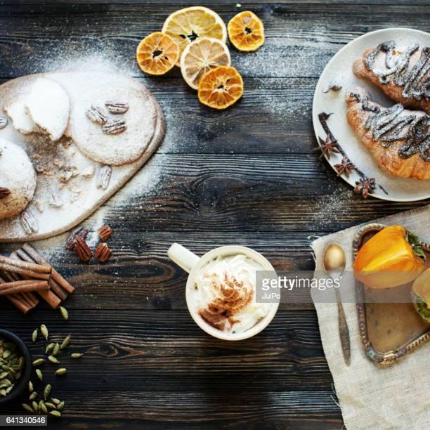 Sweet Frühstück