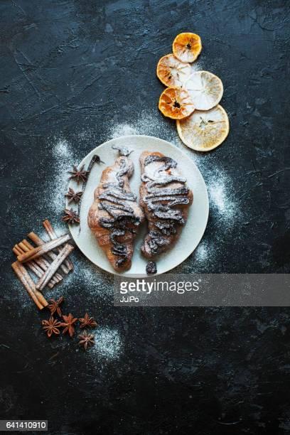 Sweet de desayuno
