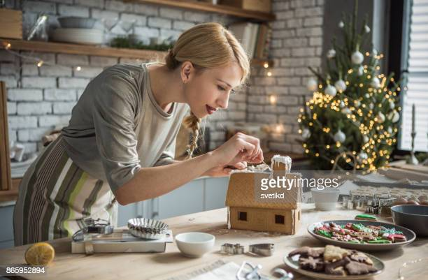 Sweet Christmas tradition