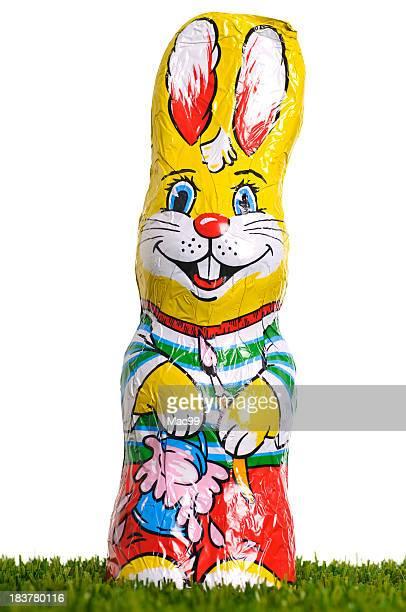 Engraçado Coelhinho da Páscoa