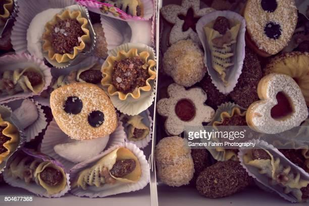 Sweet Food