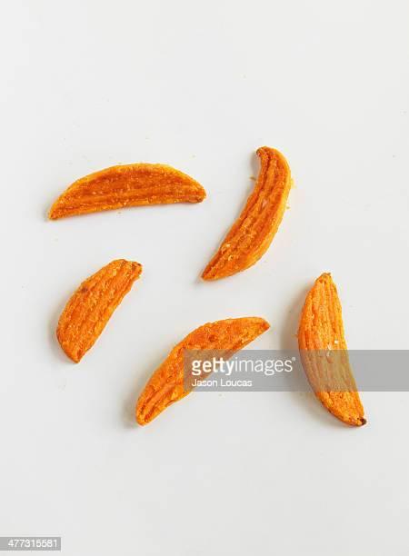 Sweet Frys