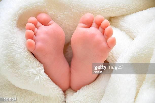 Sweet Little Baby Feet´s