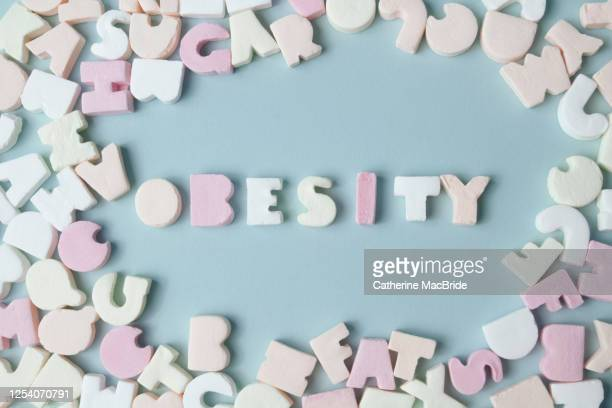 sweet obesity - catherine macbride stock pictures, royalty-free photos & images
