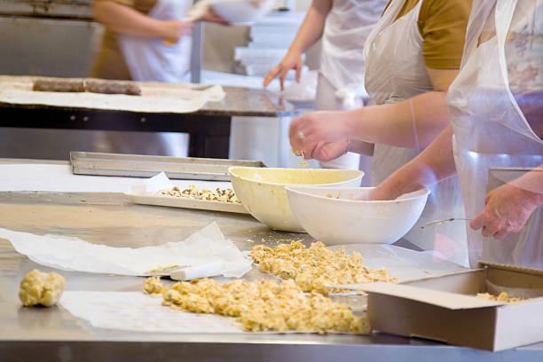 bakery manual