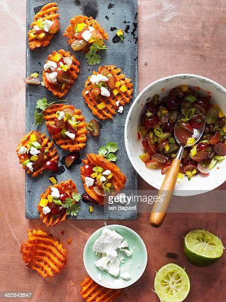 WTEN Sweet Potato