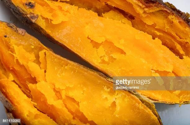 sweet potato - sweet potato stock pictures, royalty-free photos & images