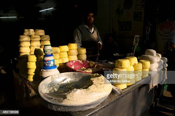 A sweet seller in old Delhi Old Delhi was founded as Shahjahanabad by Mughal Emperor Shahjahan in 1639 and it remained the capital of the Mughals til...