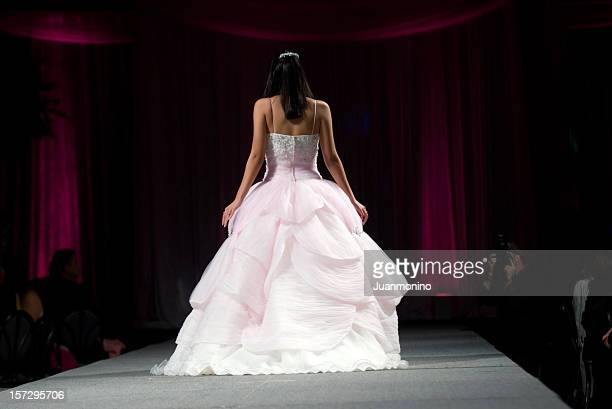 sweet sixteen - catwalk stage stock pictures, royalty-free photos & images