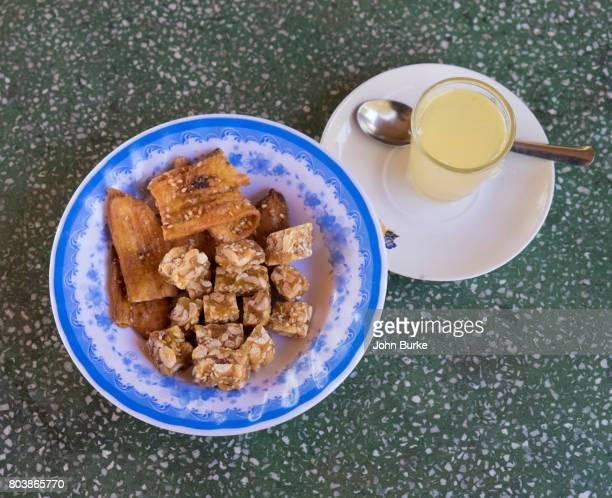 sweet snack, Vietnam