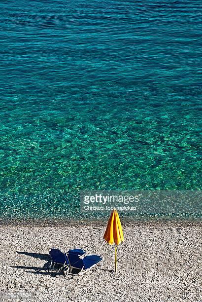 Sweet water beach