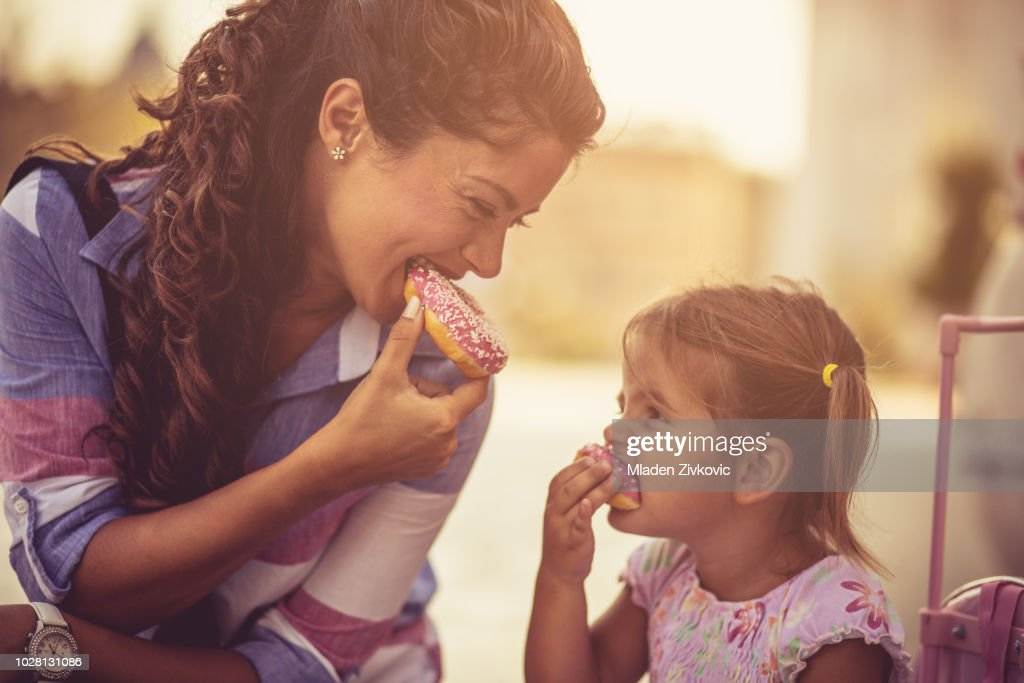 Sweetest day. : Stock Photo