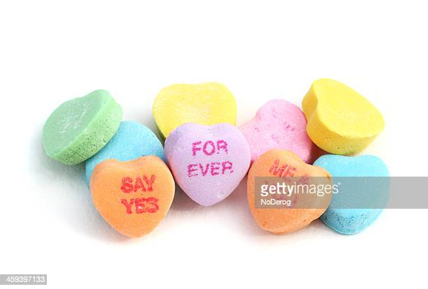 Sweethearts Valentine Candies