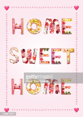sweets and gummy treats spelling i want candy stock photo getty  similar images