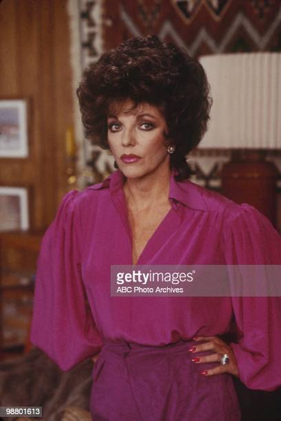 DYNASTY Swept Away which aired on December 5 1984 JOAN