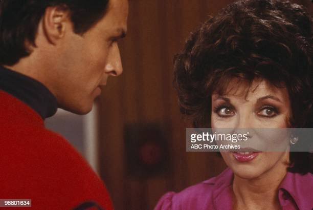 DYNASTY 'Swept Away' which aired on December 5 1984 MICHAEL