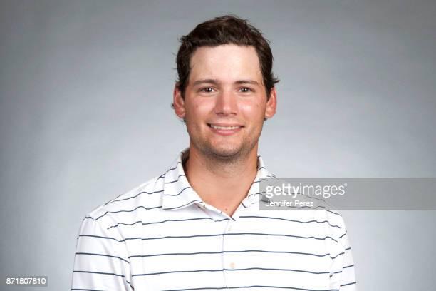 CJ Swift current official PGA TOUR headshot