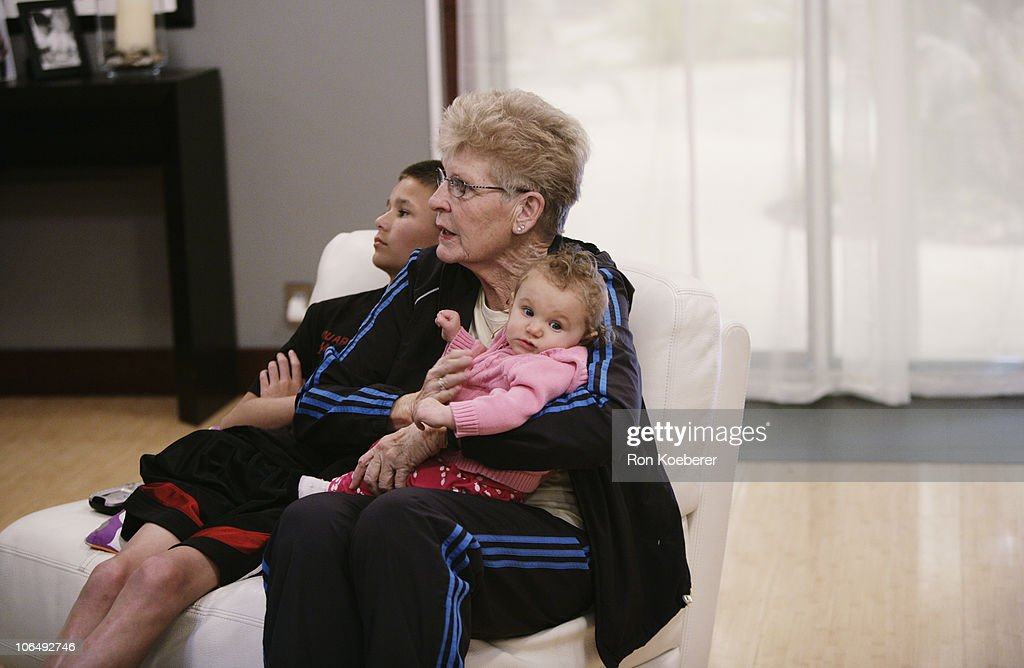 "ABC's ""Supernanny"" - Season Seven : News Photo"