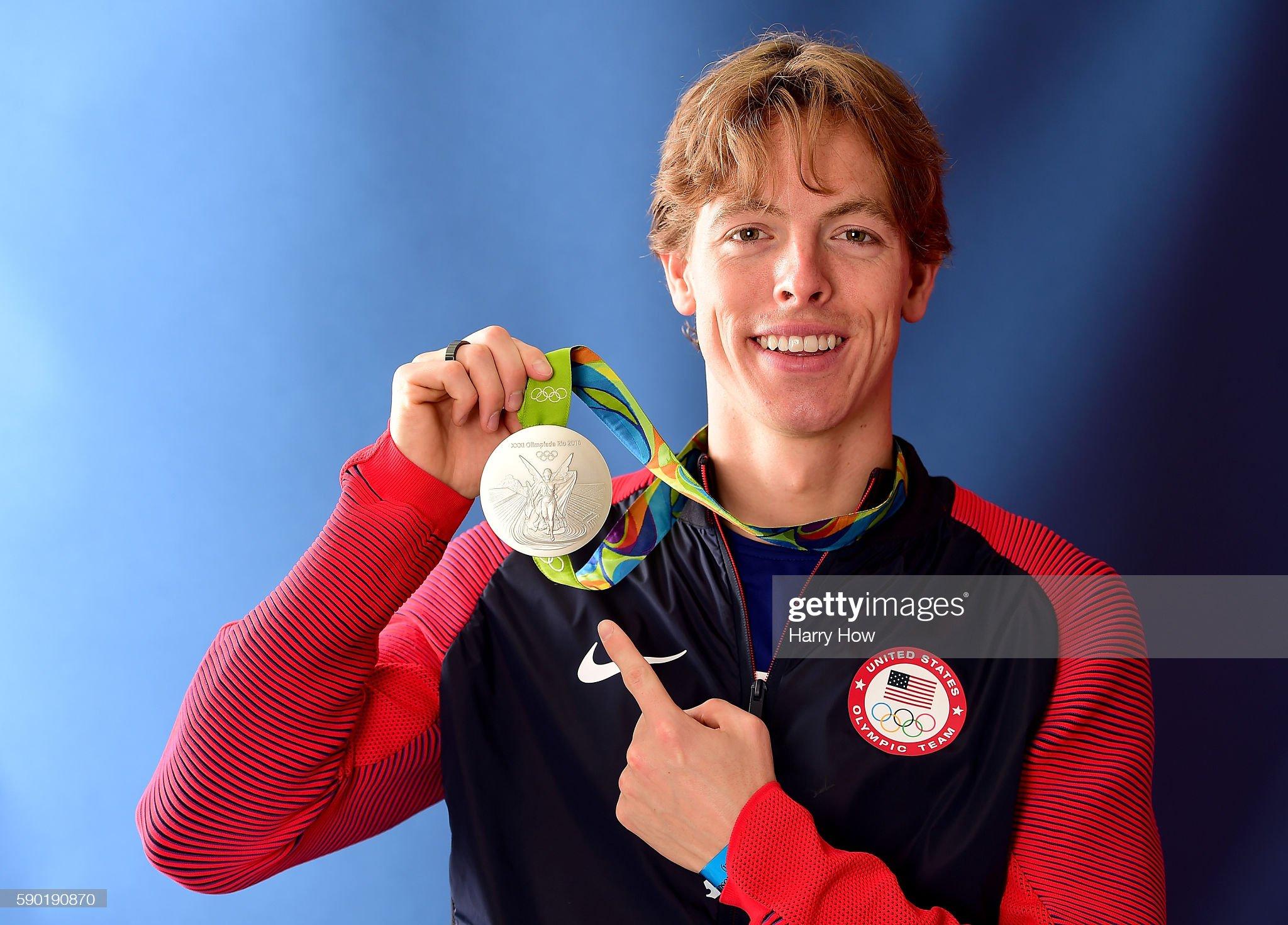 The Today Show Gallery of Olympians : Fotografía de noticias