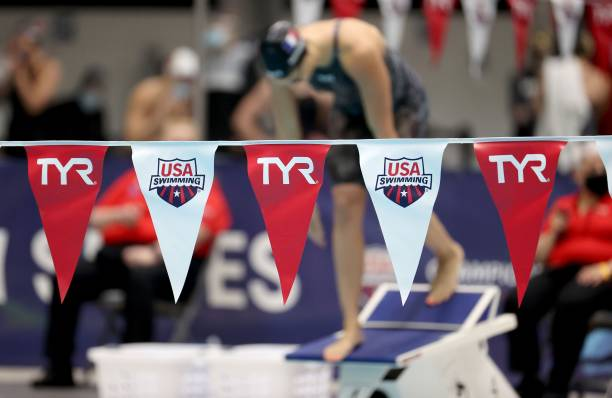 IN: TYR Pro Swim Series at Indianapolis - Day 2