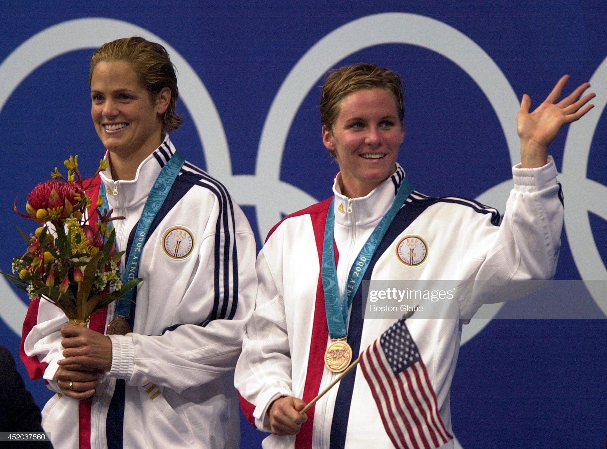 2000 Summer Olympics In Sydney : Fotografía de noticias