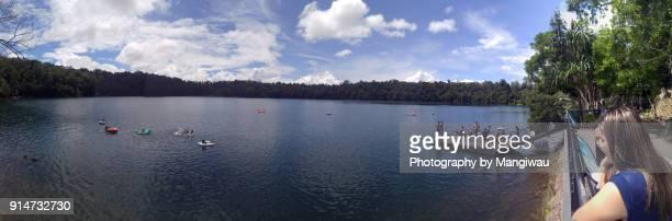 Swimming Lake