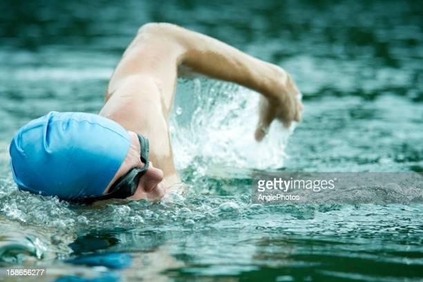 nuoto - nuoto foto e immagini stock