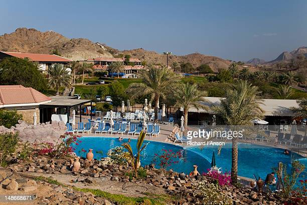 Ras Al Khaimah Stock Photos And Pictures Getty Images