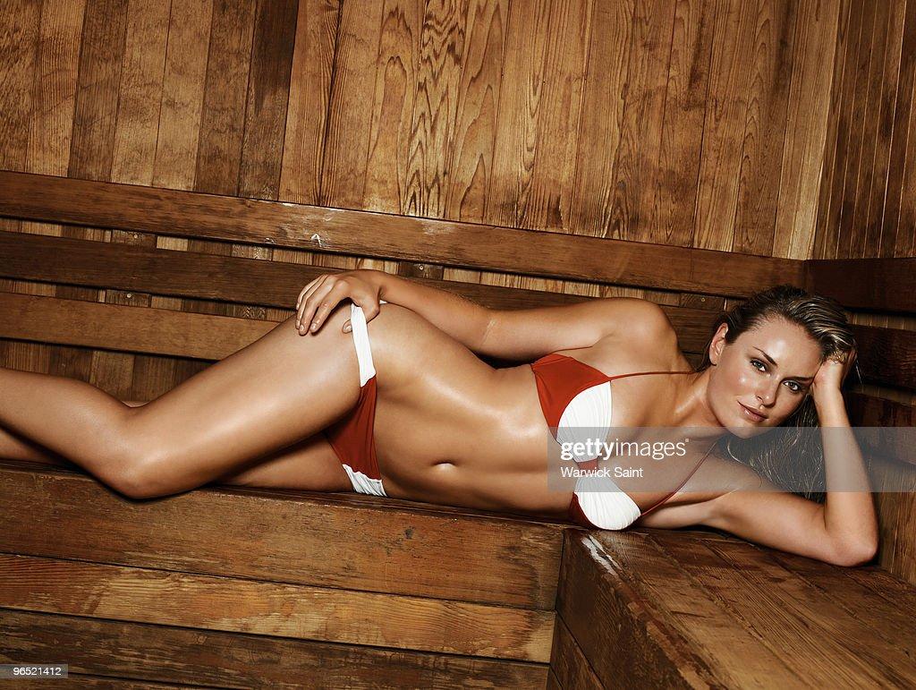 Olypics bikini 2010