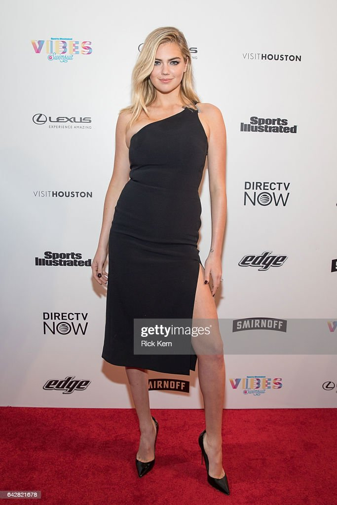 VIBES By Sports Illustrated Swimsuit 2017 Launch Festival - Day 2
