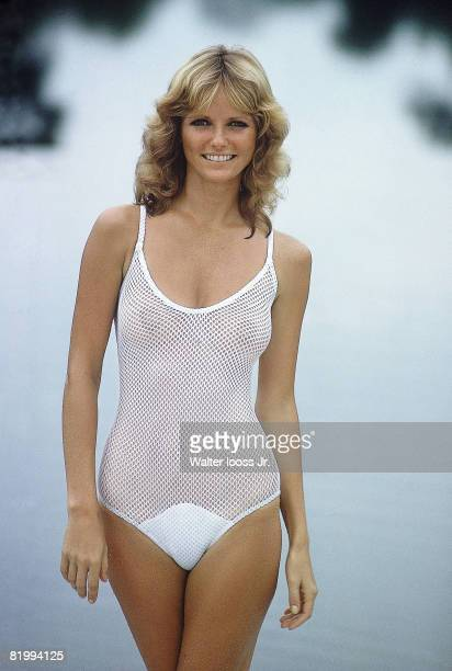Swimsuit Issue 1978 Model Cheryl Tiegs poses for the 1978 Sports Illustrated Swimsuit issue in Manaus Brazil CREDIT MUST READ Walter Iooss Jr/Sports...