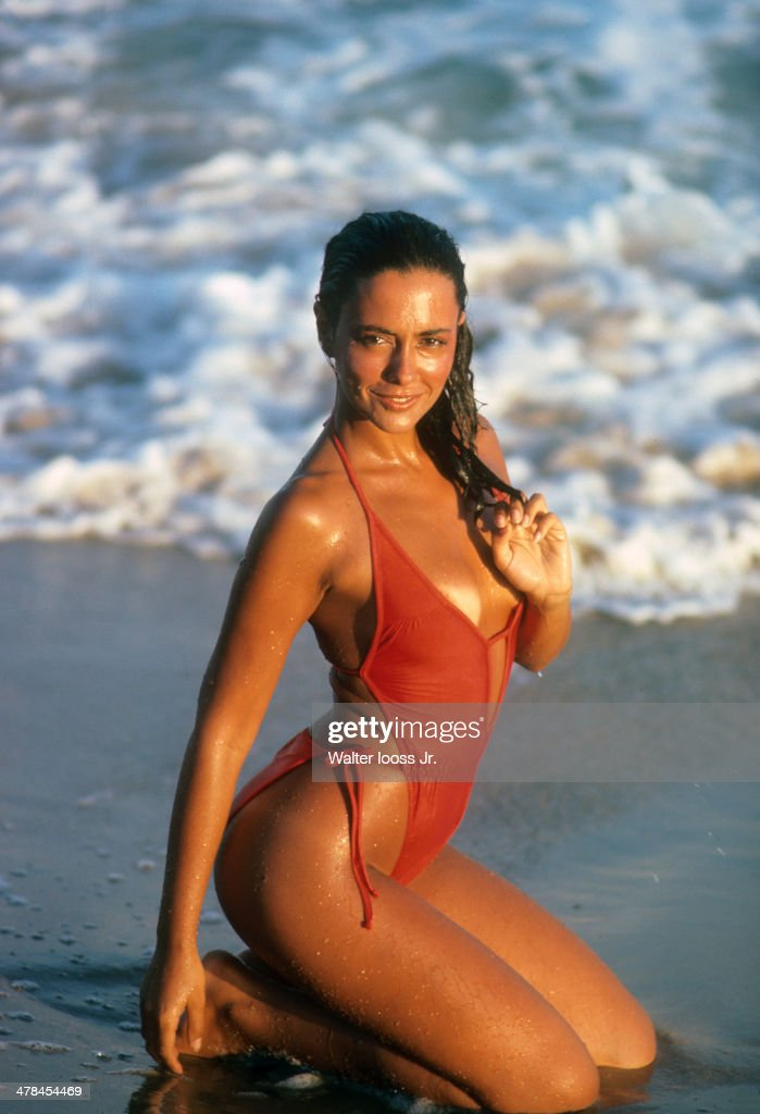 Maria Joao, Sports Illustrated, Swimsuit 1978 : News Photo