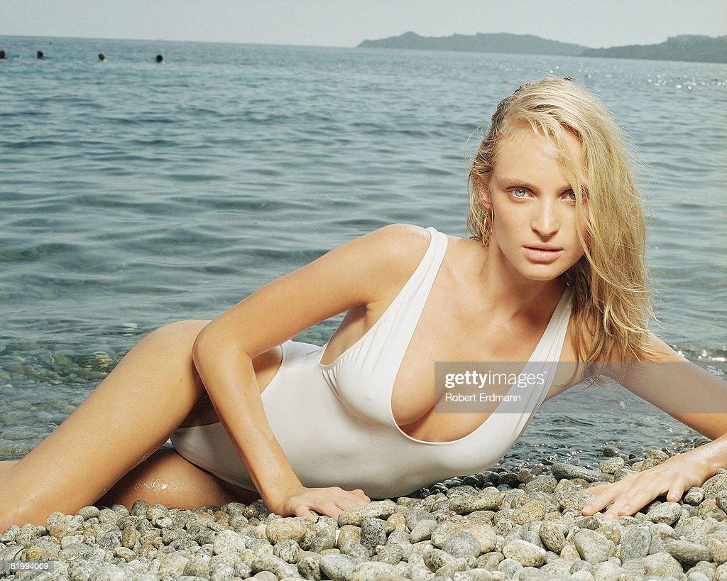 Spots illistrated bikini edition