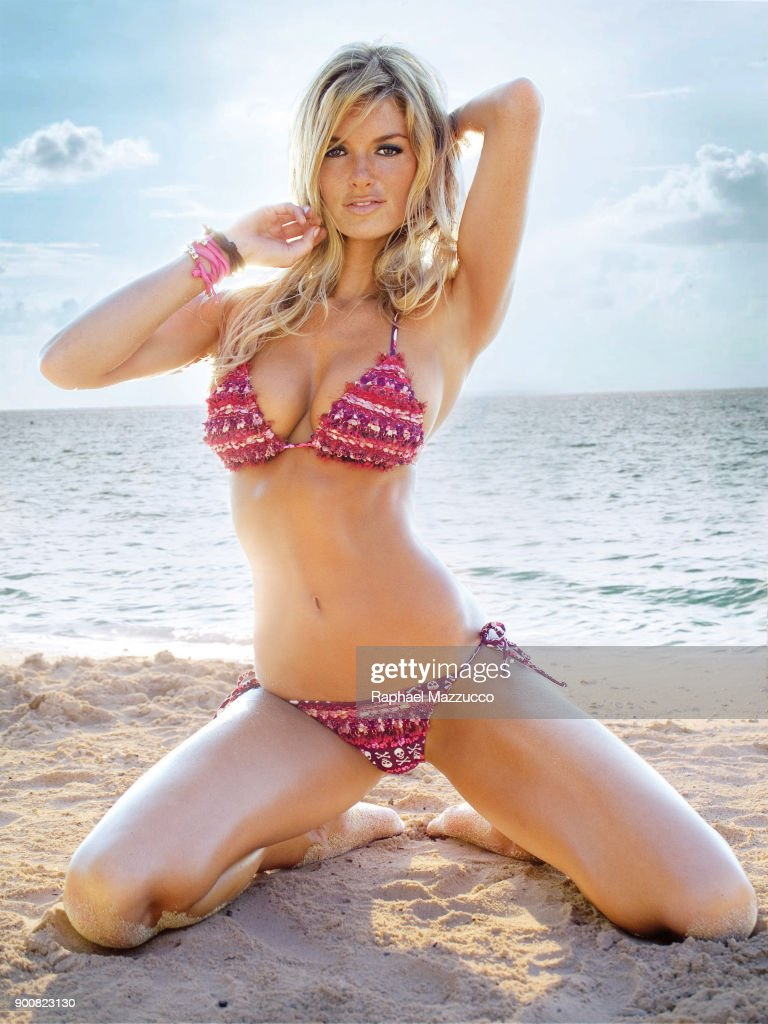 Marisa Miller, Sports Illustrated, Swimsuit 2007