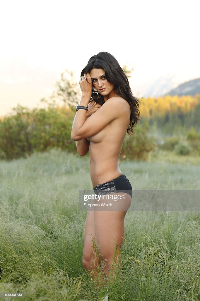 Leryn franco sports illustrated swimsuit 2011 photos and images paraguayan javelin thrower leryn franco poses for the 2011 sports illustrated swimsuit issue on july 30 altavistaventures Images