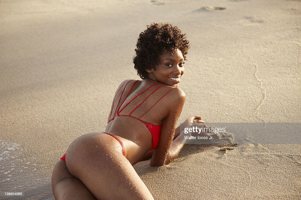 Adaora Akubilo, Sports Illustrated, Swimsuit 2012 : News Photo