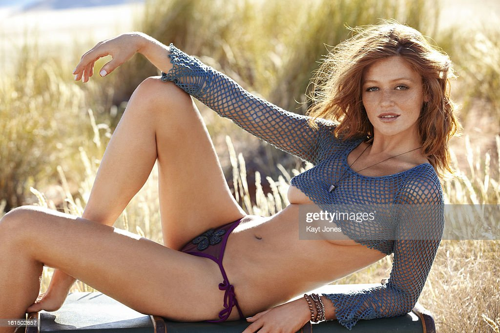 Cintia Dicker, Sports Illustrated, Swimsuit 2013
