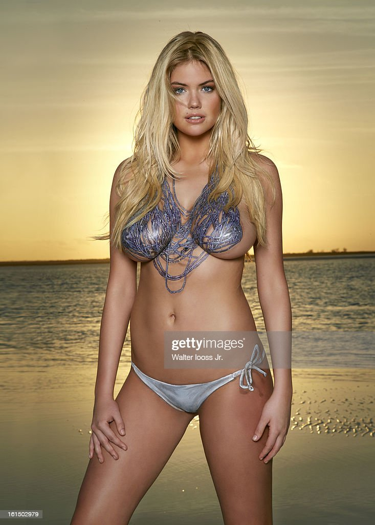Kate Upton, Sports Illustrated, Swimsuit 2013