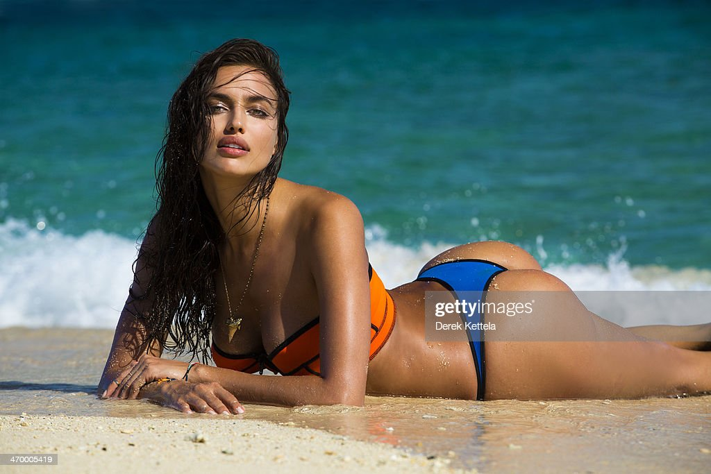 Sports Illustrated, Swimsuit 2014