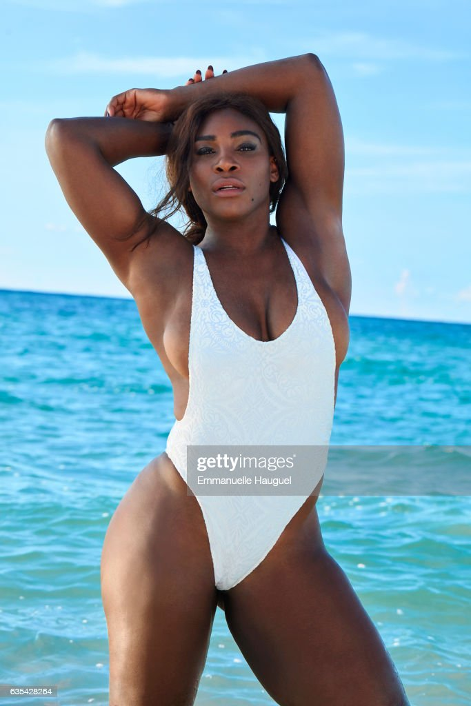 Sports Illustrated, Swimsuit 2017