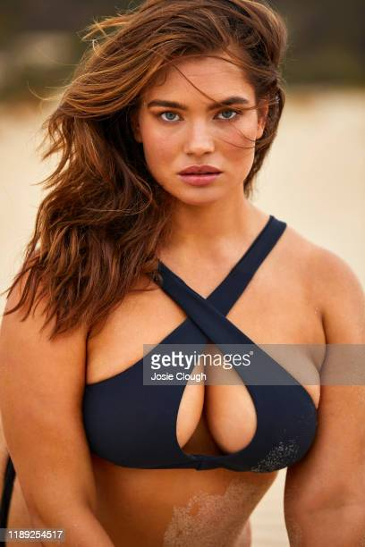 Swimsuit Issue 2019 Model Tara Lynn poses for the 2019 Sports Illustrated swimsuit issue on October 30 2018 on Kangaroo Island Australia CREDIT MUST...