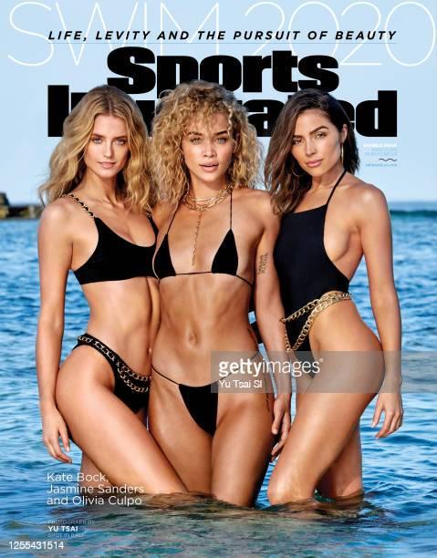 IDN: Sports Illustrated, Swimsuit 2020